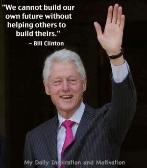 bill clinton quotes president bill clinton quotes quotesgram