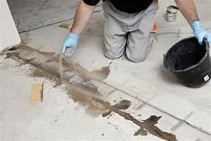 Betonboden Selber Machen : risse analysieren und sanieren wie man risse in beton und ~ Michelbontemps.com Haus und Dekorationen