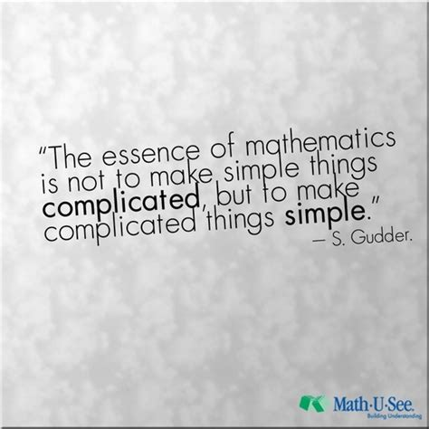 Quotes About Math Teachers