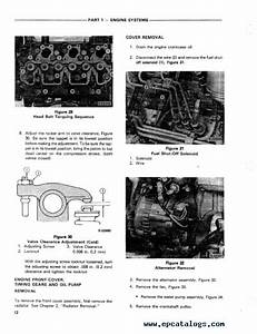 Ford 1720 Tractor Wiring Diagram