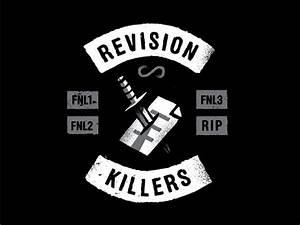 Design Gangs / Revision Killers | Logos and Logo branding