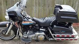 Harley Davidson Full Dresser For Sale