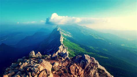 Beautiful, Landscape, High, Definition, Widescreen