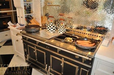 kris jenners kitchen backsplash house designs