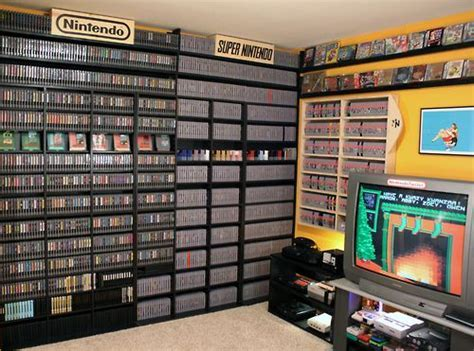 Kids of the 90s: Prepare to See The Game Room of Your