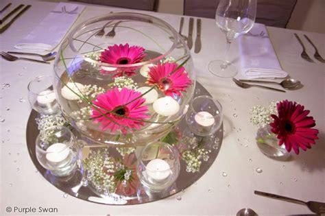 velas flotantes una decoracion sencilla pero elegante
