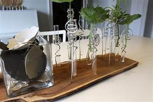 Reagenzgläser Für Blumen : workshop holzbrett mit reagenzgl sern floristik schleiting ~ A.2002-acura-tl-radio.info Haus und Dekorationen