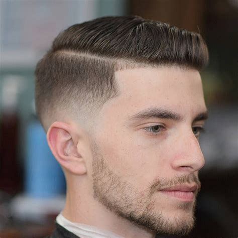 awesome  classic professional hairstyles  men