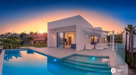 Luxe Villa Spanje  Hip Estates