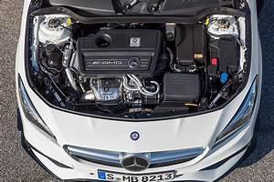 Mercedes Classe A 200 Moteur Renault : 2017 mercedes benz cla cla shooting brake priced in germany autoevolution ~ Medecine-chirurgie-esthetiques.com Avis de Voitures