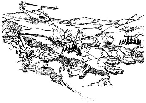 army coloring pages coloringpagescom