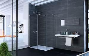 Huppe Shower Screen : huppe xtensa pure shower screens cer style ~ Markanthonyermac.com Haus und Dekorationen