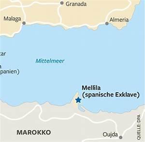 Wo Kommt Die Glasfaser Anschlussbox : melilla route warum kaum fl chtlinge ber marokko nach ~ Michelbontemps.com Haus und Dekorationen