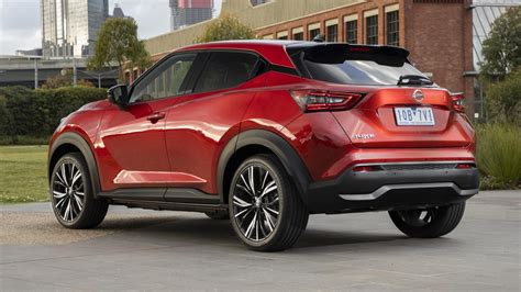 Nissan Juke review: SUV is well equipped and has head ...