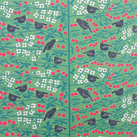 Swedish Upholstery Fabric by Almedahls K 246 Rsb 228 Rstr 228 Dg 229 Rden Green Swedish Fabric Hus Hem