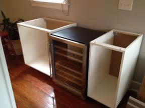 how to build diy wine cabinet cooler pdf plans