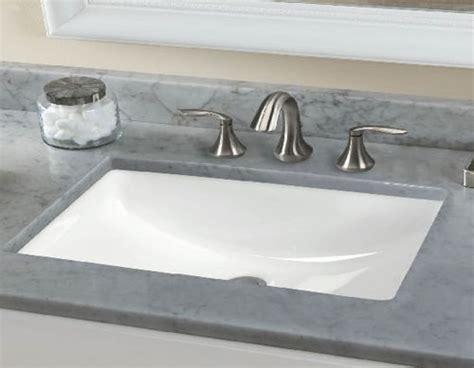 How To Choose A Bathroom Sink-bathroom Sink Types And