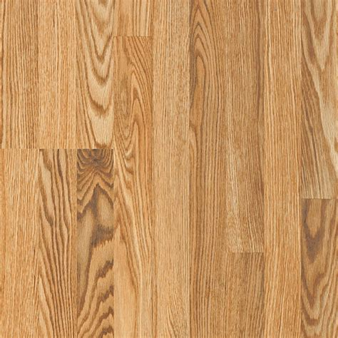 pergo oak laminate flooring shop pergo simple renovations 7 61 in w x 3 97 ft l yorkshire oak embossed laminate wood planks