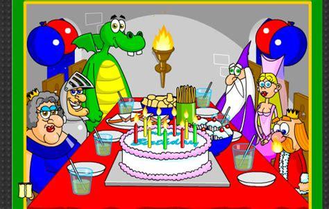 medieval birthday party  happy birthday ecards greeting cards