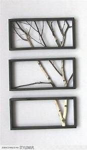 Creative craft ideas how to use tree branch