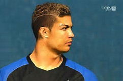 HD Wallpapers Download Hairstyle Cristiano Ronaldo Pes Www - Download hair cristiano ronaldo pes 2013
