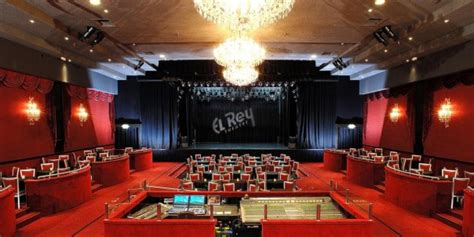 el rey theatre weddings  prices  wedding venues  ca