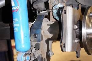 Fox Body Disc Brake Conversion Guide  Sve 5 Lug Kit