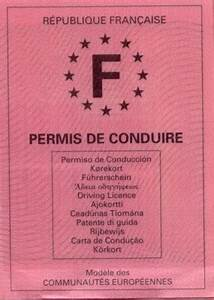 Demande De Duplicata De Permis De Conduire : renouveler votre permis de conduire commune de bernaville ~ Gottalentnigeria.com Avis de Voitures