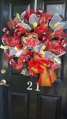 maryland flag wreath crafts annapolis maryland flag wreath maryland