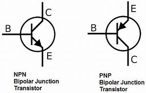 bipolar junction transistor pnp bjt hbt jfet npn With jfet bipolar cascode circuit diagram