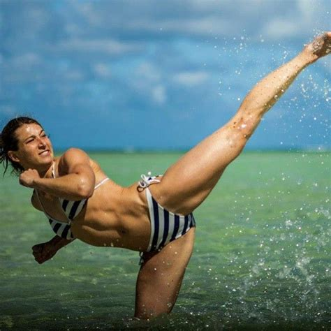 jessie graff lean crush tv shows actress gymnast wipeout movies mj did woman