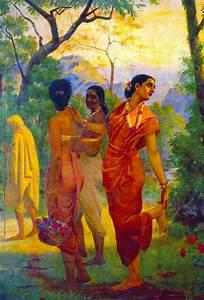 Modern Indian painting - Wikipedia