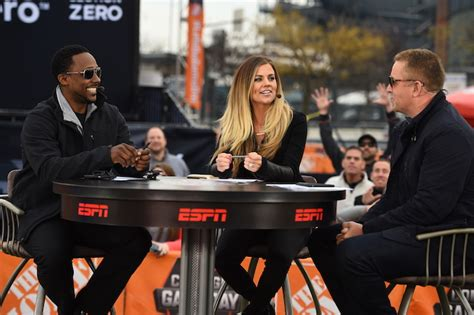 ESPN announces new college football commentator roles for 2016