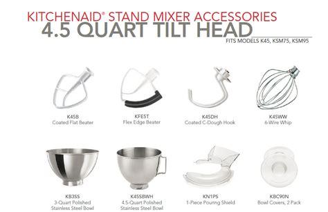 Kitchenaid Stand Mixer Attachments by Kitchenaid Mixer Replacement Attachments Besto
