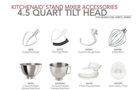 Kitchenaid Hand Mixer Replacement Attachments   Besto Blog