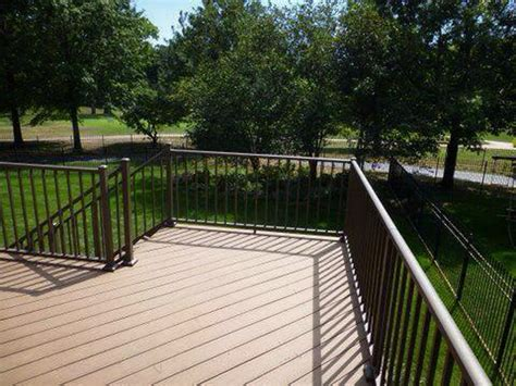 composite deck and patio leawood ks deck builders