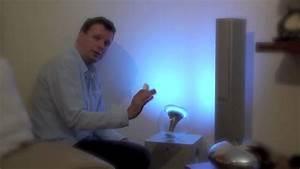 Lampe Philips Living Colors : demo living colors gen 2 von philips youtube ~ Dailycaller-alerts.com Idées de Décoration