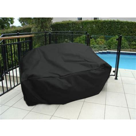 outdoor patio glider cover