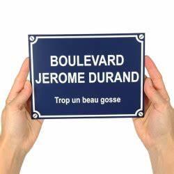 Plaque De Rue Personnalisée Extérieur : panneaux de signalisation humoristiques comique humour ~ Dode.kayakingforconservation.com Idées de Décoration