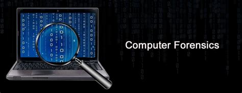 Computer and Cyber Forensic Services in Manchester and ...