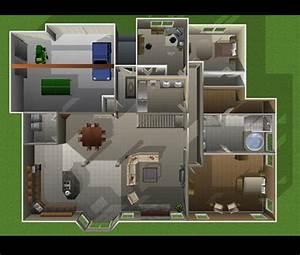 Home Design 3d 2011 Professional