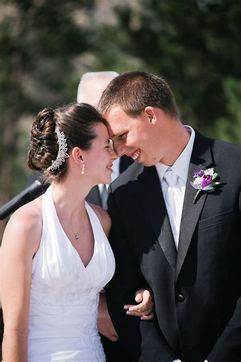 kelsie  kevins wedding ymca   rockies estes park colorado colorado wedding