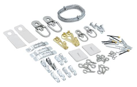 hanging l kit ook picture hanging kits blick materials