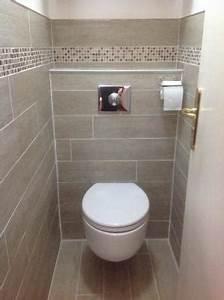 leroymerlinfr voir album eb838819 256a 4c49 a7db With porte d entrée alu avec carrelage mural salle de bain noir brillant