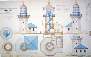 lighthouse floor plans diy lighthouse plans plans free