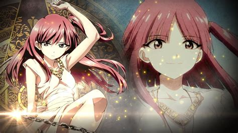 magi morgiana amv youtube