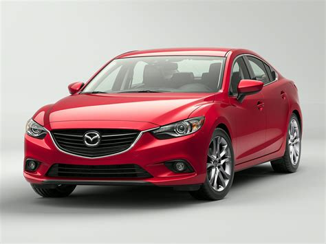 mazda vehicles for 2015 mazda mazda6 price photos reviews features