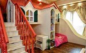 Das Coolste Kinderzimmer Der Welt : die sch nsten kinderzimmer der welt ~ Bigdaddyawards.com Haus und Dekorationen