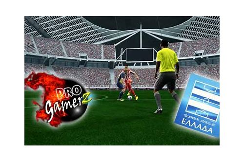baixar pro evolution futebol 2014 demo pc gratuit