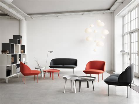 OSLO   CHAIR   Lounge chairs from Muuto   Architonic
